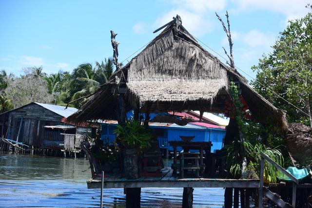 急ピッチで進化中のカンボジアの秘境、ロン島