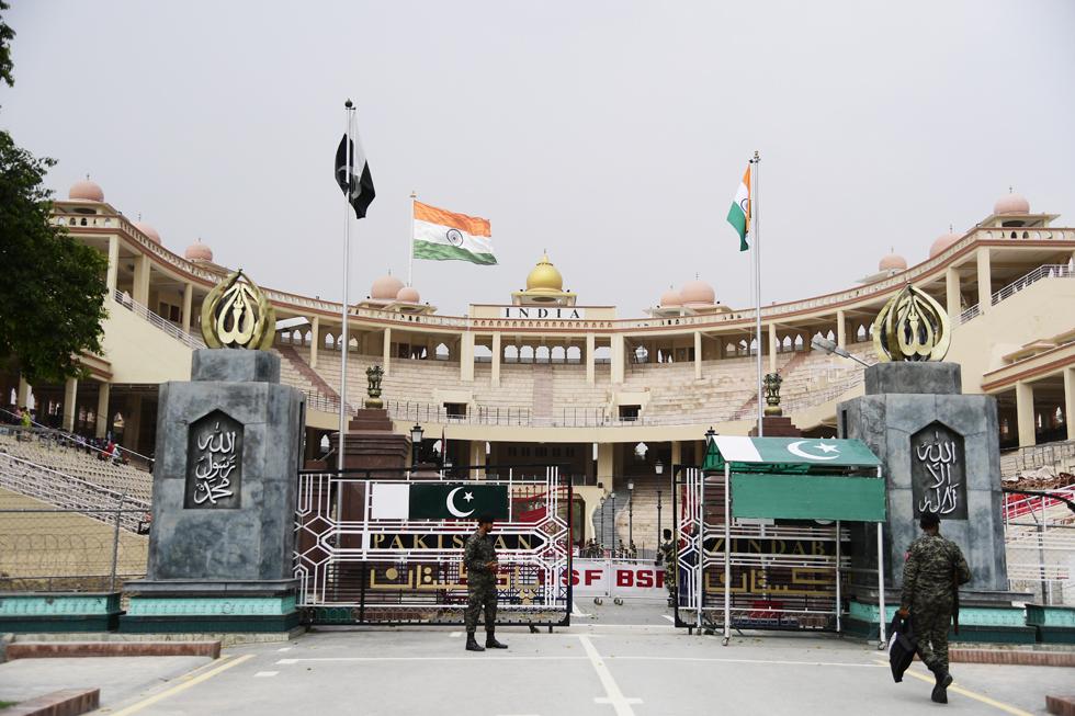 ペシャワルからインドのアムリツァルへ、玄奘三蔵が歩いたパキスタン・インドの旅(3)