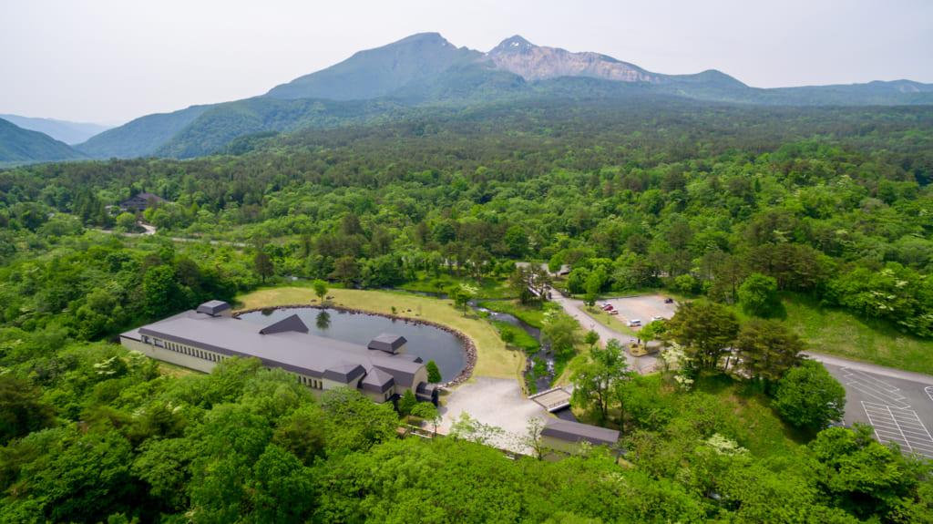 中田英寿 福島を旅する<#11> 来ました、ふくしま。―「芸術」