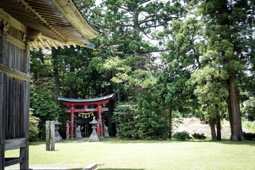 貴族文化とゴールドラッシュのおもかげ、佐渡島の旅