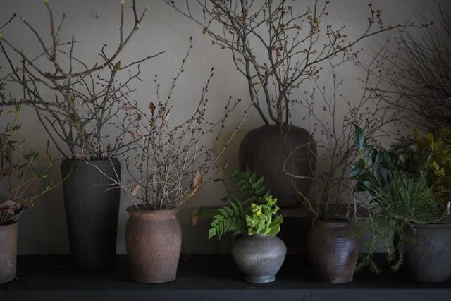 季節に寄り添い、一輪の花に野山を見る京都の花屋「みたて」