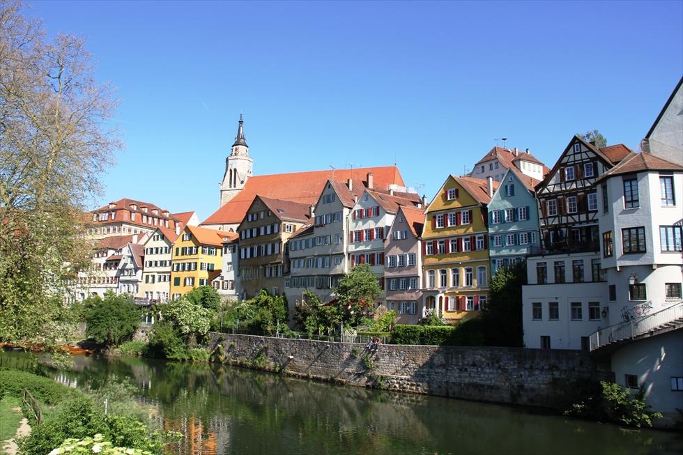 ドイツの隠れた魅力あふれる小さな街を訪ねて