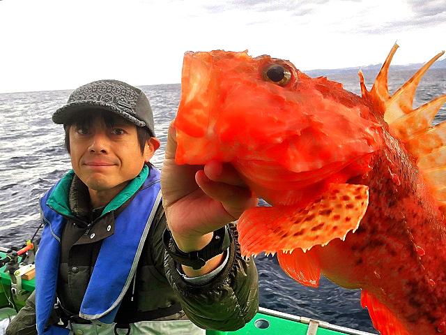 東京湾で鬼退治! 200メートルの深海から超高級食材をゲットせよ