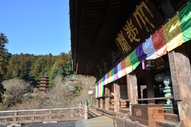 1000年続く祈りの時間 長谷寺の朝の勤行体験 奈良県桜井市