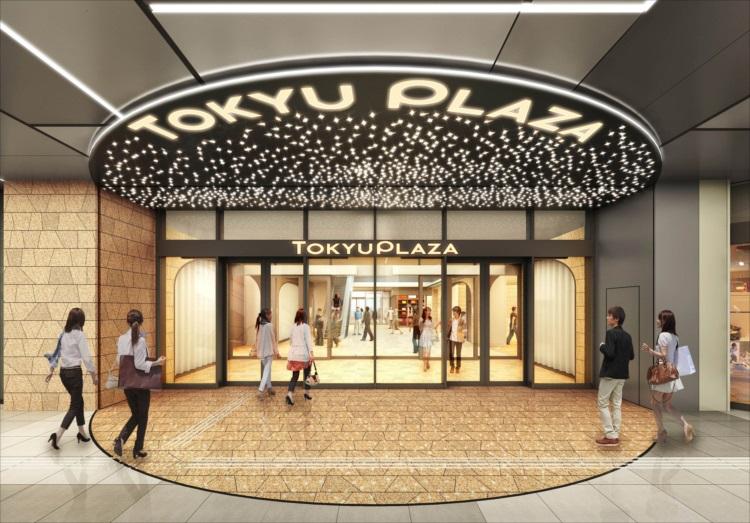 渋谷の超高層駅ビル「渋谷スクランブルスクエア」が11月に開業決定