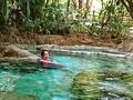 温泉+密林 タイで見つけた温泉楽園 ワリーラック温泉リトリート