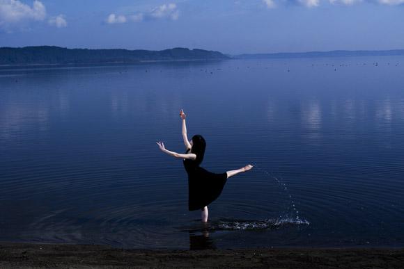 (6)心を解き放て