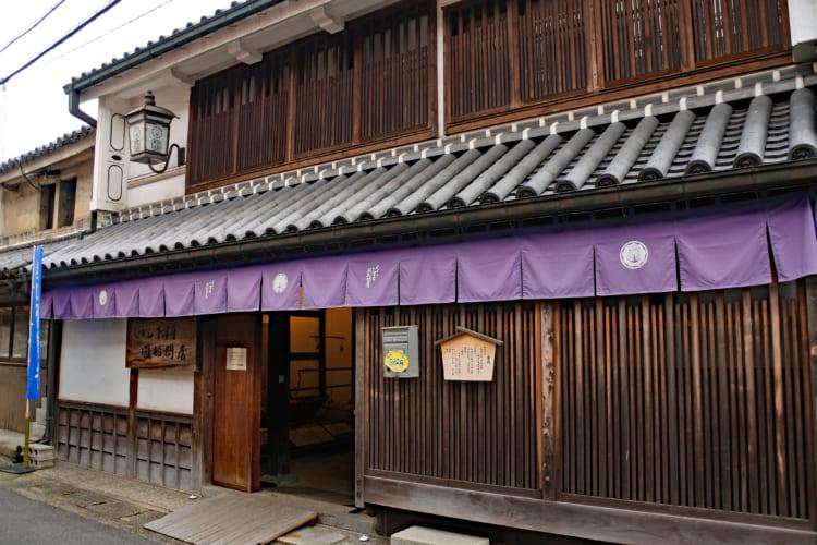 「繊維のまち」倉敷のルーツもここにあり 下津井城(2)