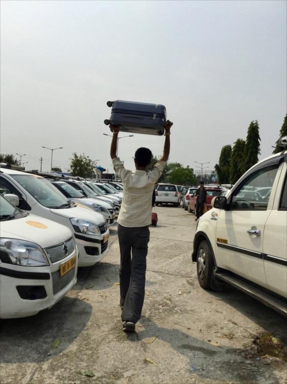 入域許可証が必要、インドの異世界「シッキム」の旅01