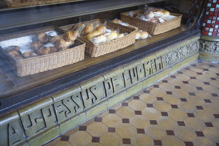 いつ訪れても心落ち着く。パリの学生街のような喫茶店「進々堂京大北門前」