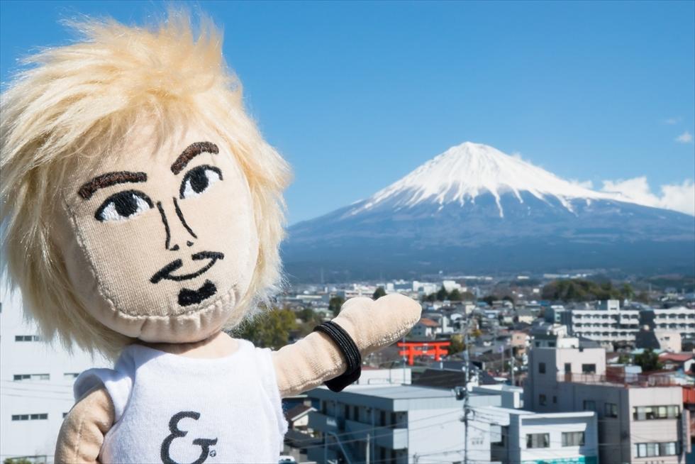 海から富士山を眺めたい! 世界遺産とグルメを楽しむ駿河湾ぐるり1周