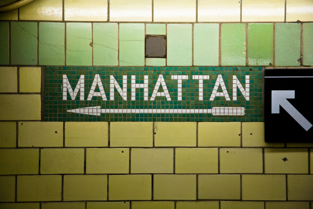「SCANDAL」HARUNAさんのニューヨーク 知らない自分に会えた1人旅