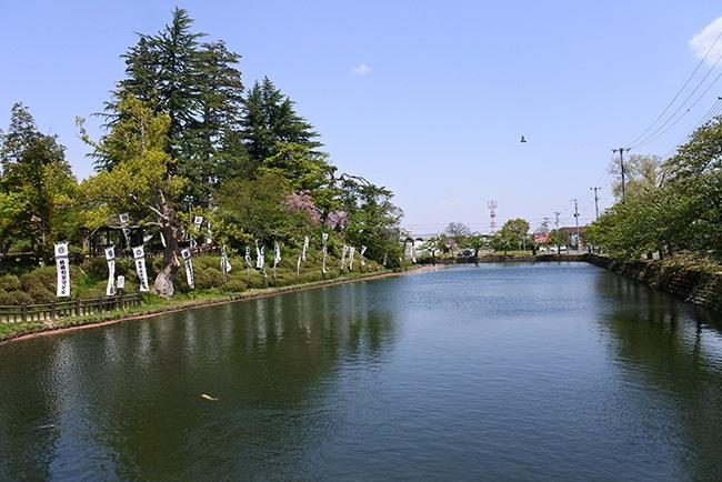 伊達から上杉へ 謙信が祀られる上杉神社 米沢城(1)