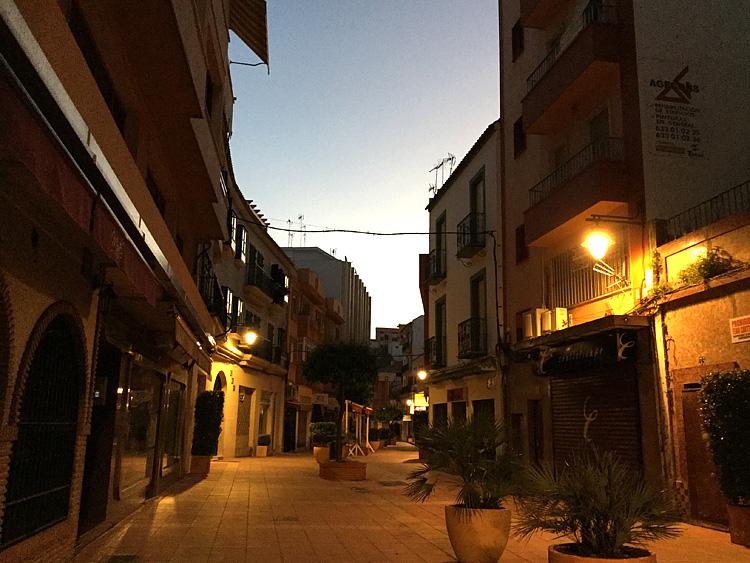 「はじっこ」には独自の文化がある? スペイン南端に近い町アルヘシラス はじっこ紀行01