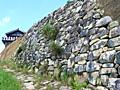 桃太郎伝説の舞台、古代山城から見た絶景 岡山県総社市