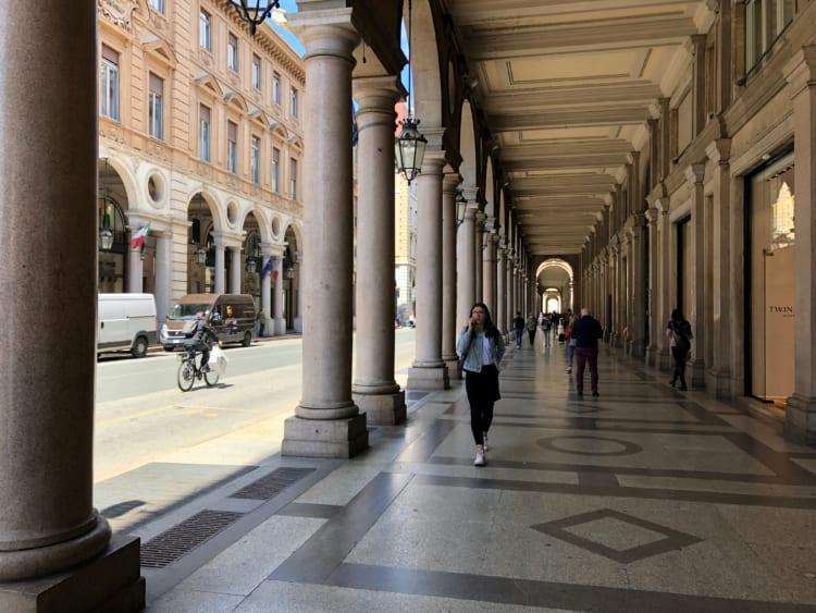 これが最後??ダ・ヴィンチ「自画像」公開 イタリア・トリノの世界遺産王宮
