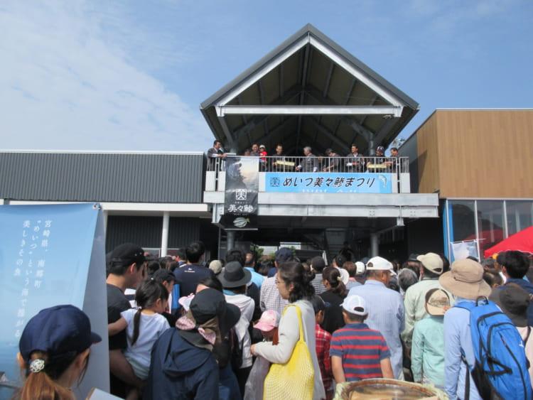 料理人が絶賛する「めいつ美々鰺」 宮崎県日南市のブランド魚を訪ねて