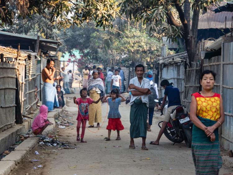 再び「12万円で世界を歩く」バングラデシュ編3