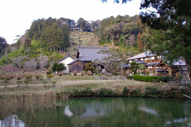 こんな秘境が歴史の大舞台に 織田・徳川vs武田 長篠城