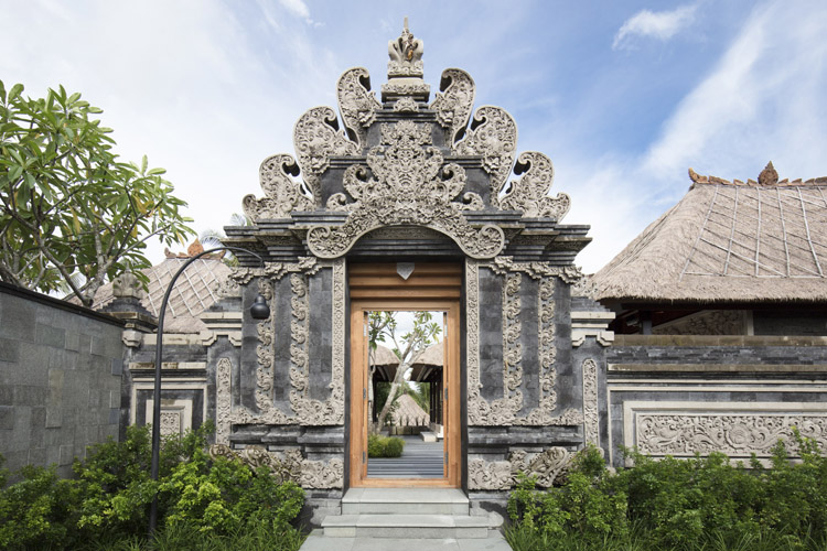海外初の「星のや」、バリ島ウブドにオープン