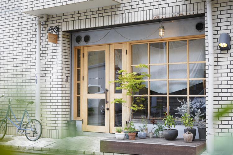 その日仕入れた素材で朝8時開店 京都のレストラン「バルマーネ」