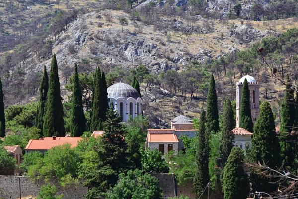 独立戦争で虐殺の舞台に マスティハの産地 ギリシャ・ヒオス島を訪ねて
