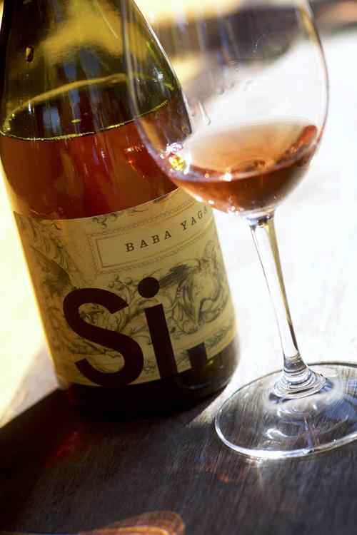 シィ・ヴィントナーズで造られるワイン