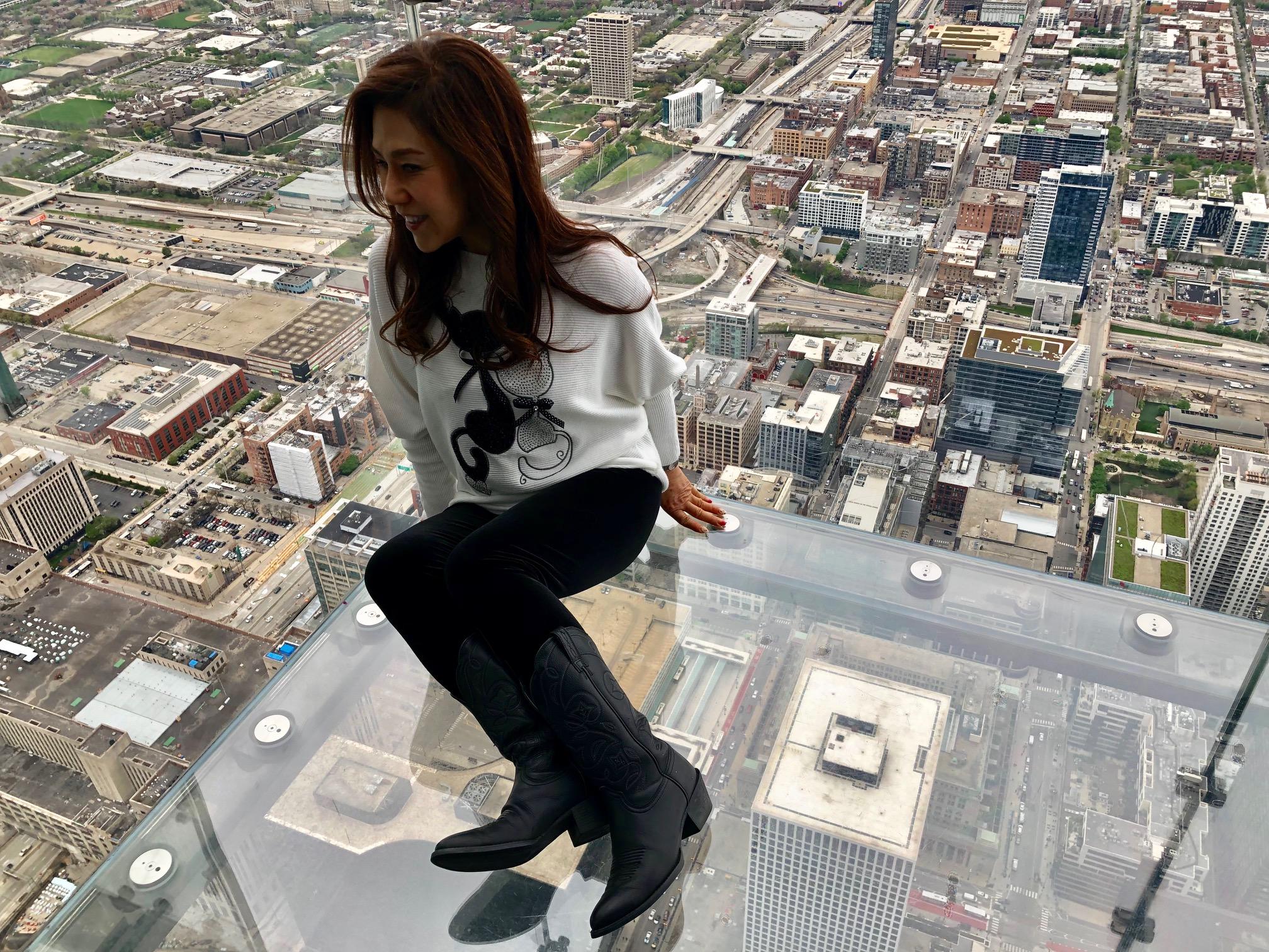 シカゴ観光で必見&必撮のアートスポットを巡る