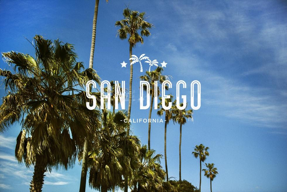 ローカルな生活を垣間見る、写真家が旅するサンディエゴ