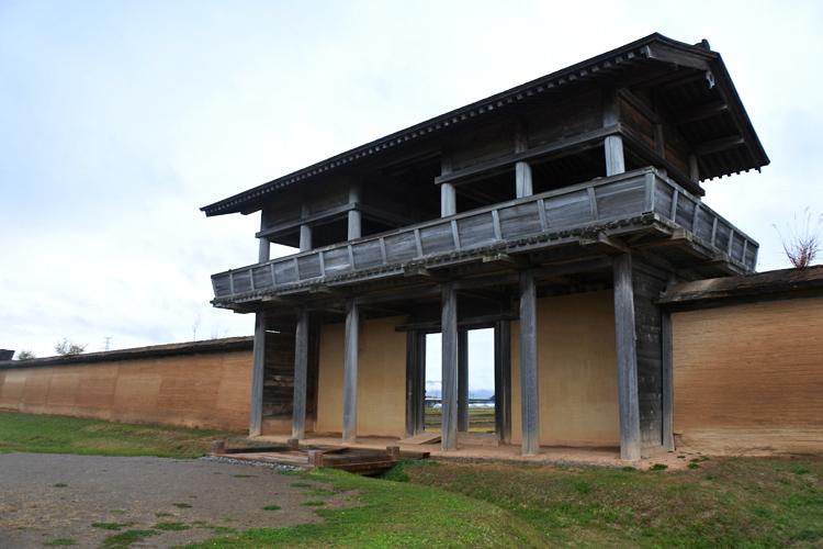 多賀城、志波城、払田柵…、古代ロマンあふれる東日本の城柵