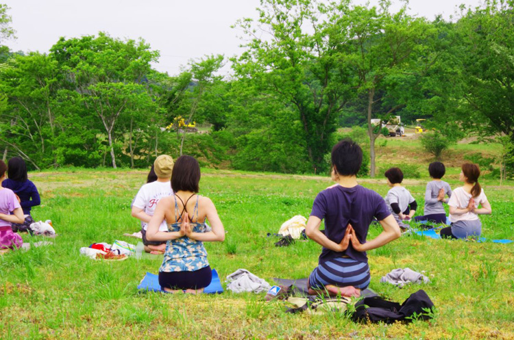 小林武史さんプロデュース 食とアートのテーマパークが千葉県で10月オープン