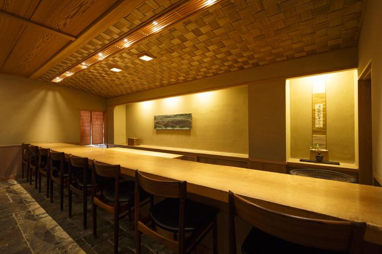 季節と文化をひと皿に。京都の夏の味覚を楽しむ「ごだん 宮ざわ」