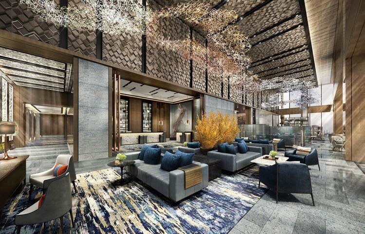 唯一無二のホテル体験を、来年4月開業「メズム東京」の挑戦
