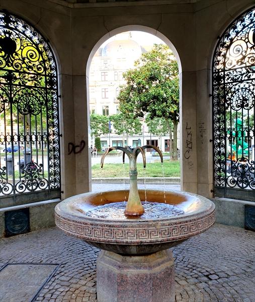 王侯貴族・セレブの温泉リゾート ドイツ・ヴィースバーデン