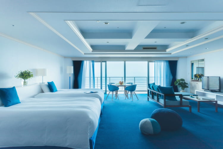 星野リゾート、おすすめホテルはどこ? 夏休みに行きたい宿5選