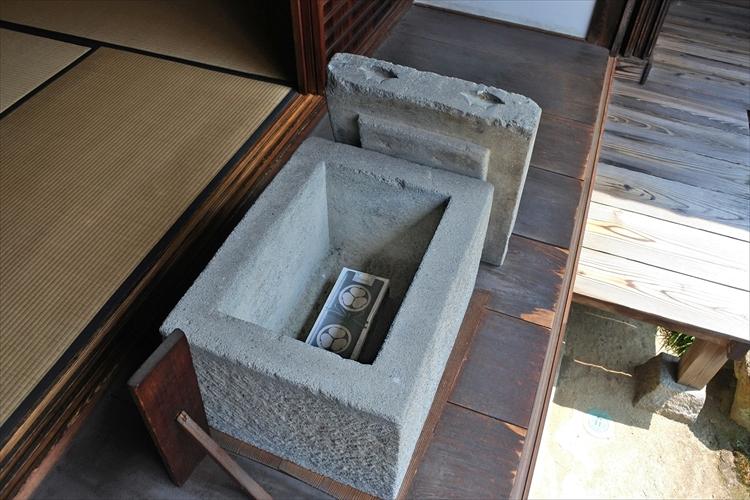 箱に入れ袋に入れ櫃に入れ……何を厳重に保管? 塩飽勤番所