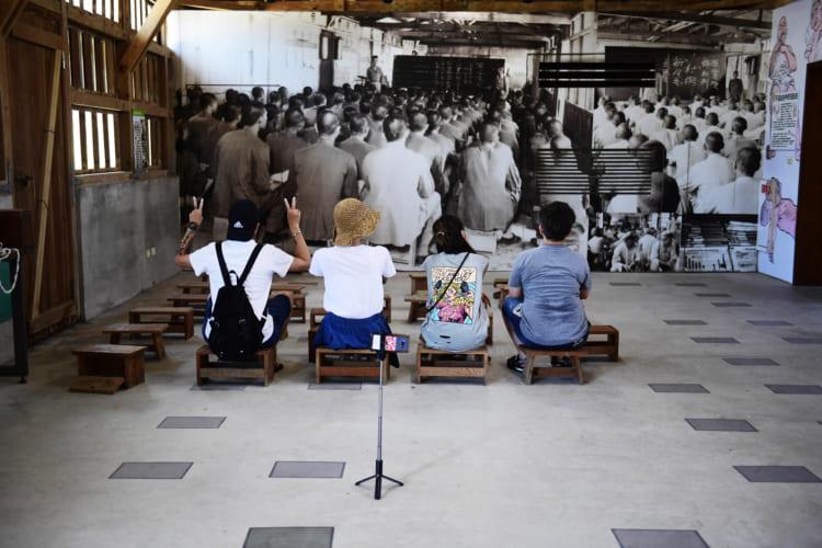 緑島の朝日温泉へ、旅行作家・下川裕治が行く、台湾の超秘湯旅8