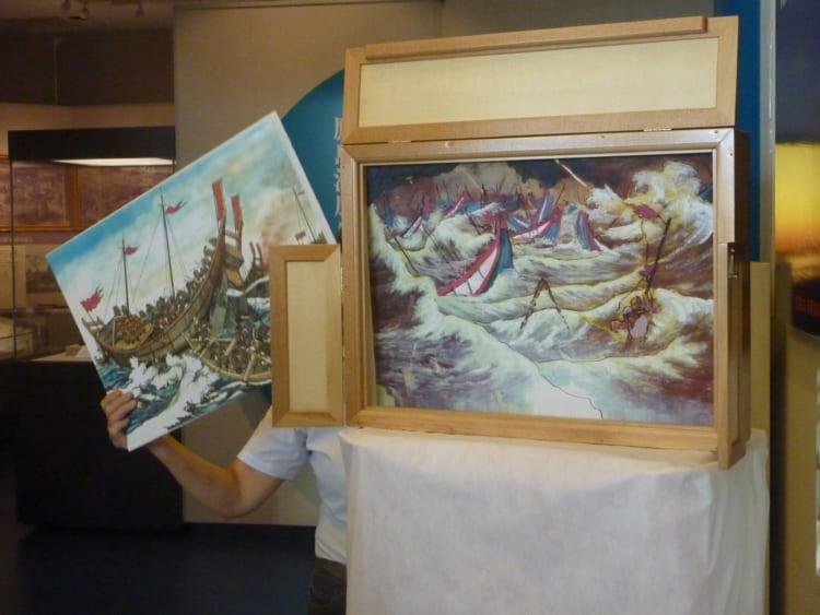 養殖トラフグ日本一争い、元寇沈没船発見 長崎県松浦市を訪ねて