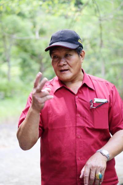 下馬から紅葉温泉旅社へ、旅行作家・下川裕治が行く、台湾の超秘湯旅11