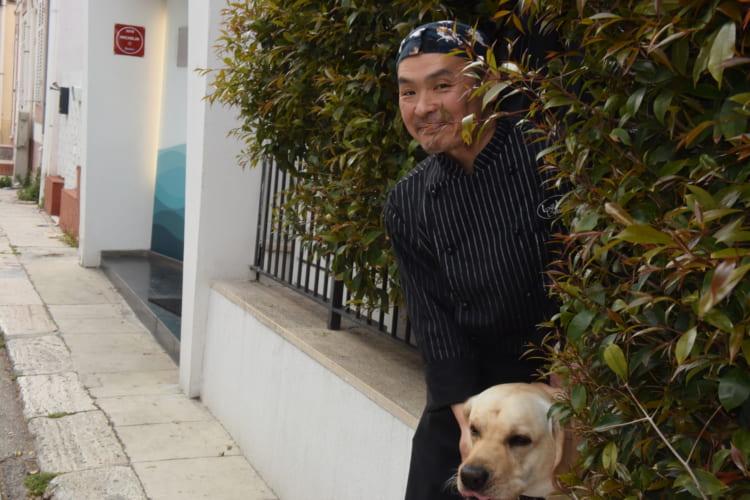 「こんなところに、すごい日本人!」シチリア島パレルモで驚いた