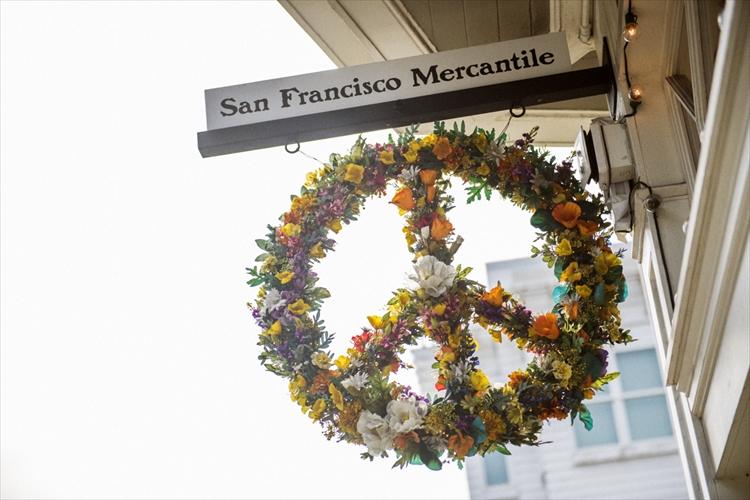 イロトリドリな街、写真家が旅するサンフランシスコ