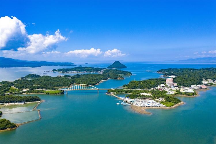 天草ホテル亀屋グランドオープン 九州エリア三つ目の大江戸温泉物語