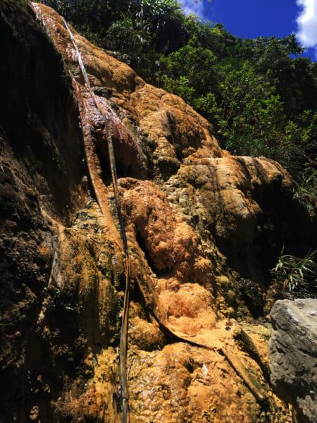 紅葉温泉旅社から清水断崖へ、旅行作家・下川裕治が行く、台湾の超秘湯旅12