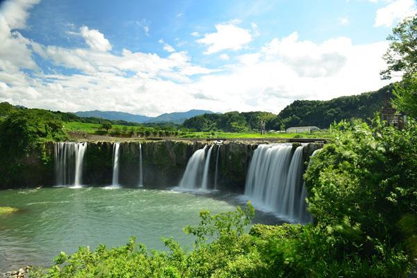 ユネスコエコパークに登録された大分・宮崎の大自然を満喫! 東九州ぐるり旅