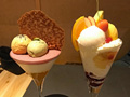 札幌で飲んだら「シメパフェ」を 新名物の店をハシゴした