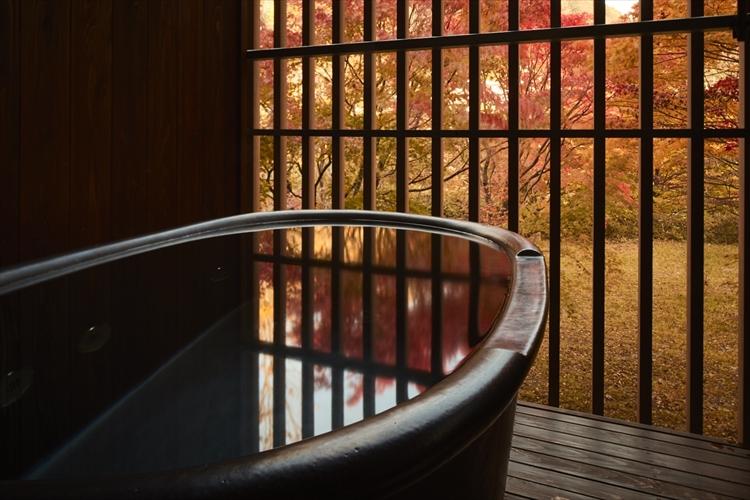 星野リゾート、おすすめホテルはどこ? 秋に行きたい温泉宿5選