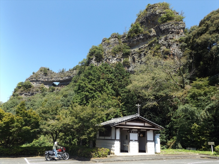 奇岩と渓谷が織りなす絶景スポット 大分・耶馬渓