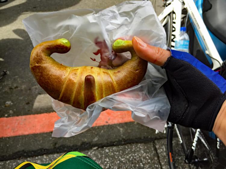 台湾一周自転車旅「環島」 牛角クロワッサンがうまかった! (1)台北~台中