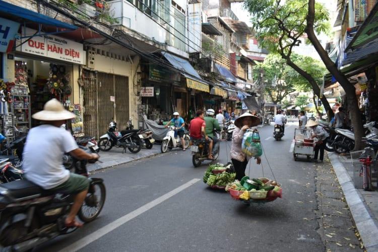 会社を辞めると決めた、ベトナムの夏 宇賀なつみがつづる旅(1)