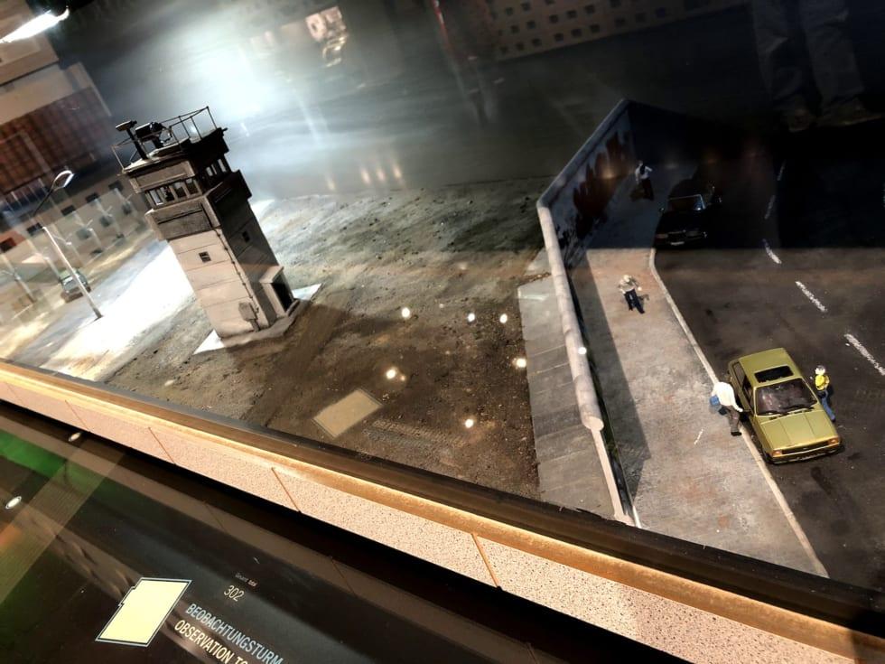 ベルリンの壁崩壊30年。東ドイツ博物館で感じる「社会主義ライフ」
